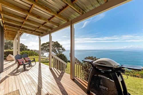 Moeraki, Onetangi, New Zealand