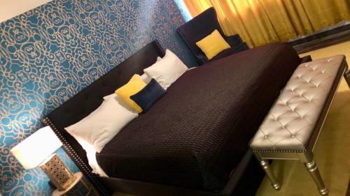 . The Village Inn Hotel