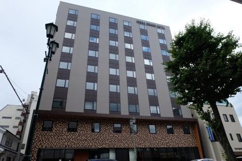 Iroha Grand Hotel Matsumoto Eki-Mae