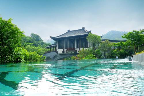 . China Overseas Hotspring Resort