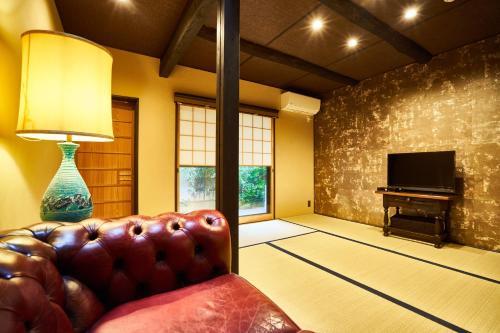 Nagi Nijo Castle