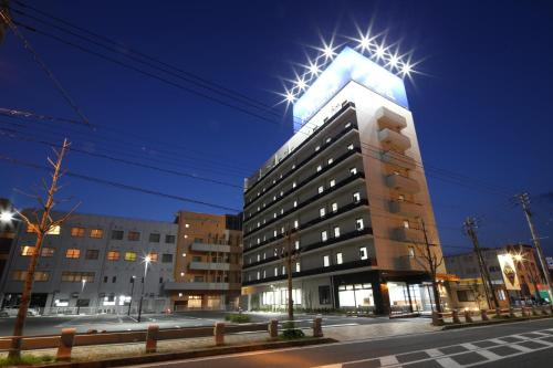 AB Hotel Yukuhashi