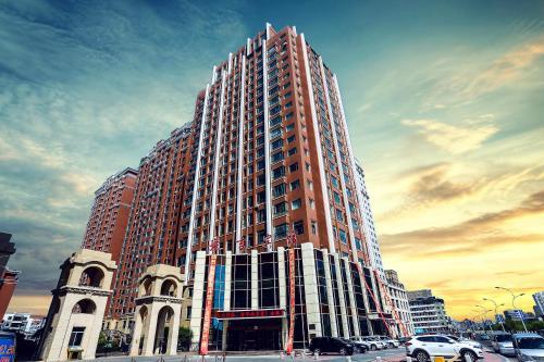 . Yanji Hotel