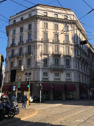 . Hotel La Madonnina