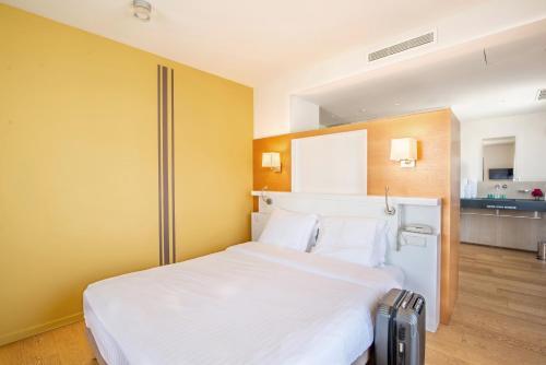 Hotel Itsas Mendia фотографии номера
