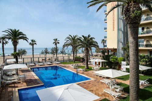 . Hotel Monterrey Roses by Pierre & Vacances