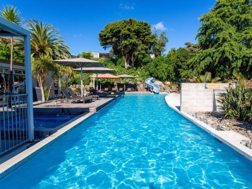 Accommodation in Waihi Beach