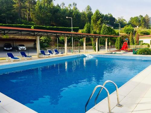 Palace Hotel E Spa Monte Rio - Photo 5 of 68