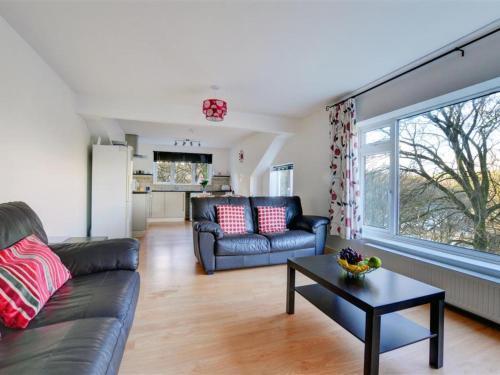 Apartment High Apartment, Looe, Cornwall