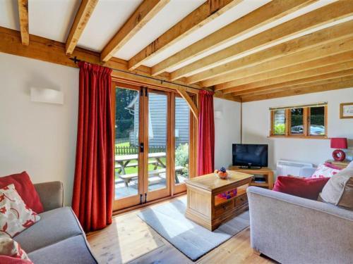 Holiday Home Inny, Camelford, Cornwall