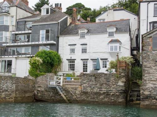 Holiday Home North Street, Fowey, Cornwall