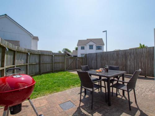 Holiday Home Amani, St Merryn, Cornwall