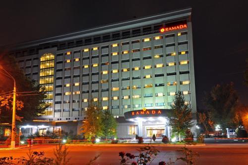 Ramada Tashkent