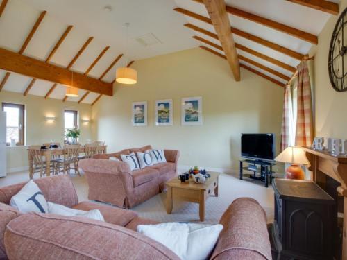 Holiday Home Tegella, St Merryn, Cornwall