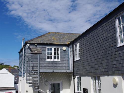 Apartment Tina, Padstow, Cornwall