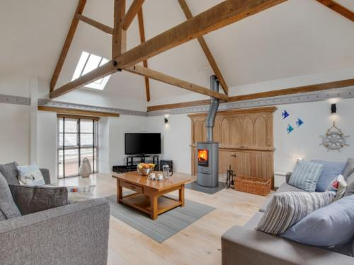 Holiday Home School Cottage, St Merryn, Cornwall