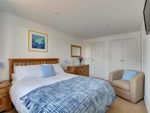 Holiday Home Fairfield, St Merryn, Cornwall
