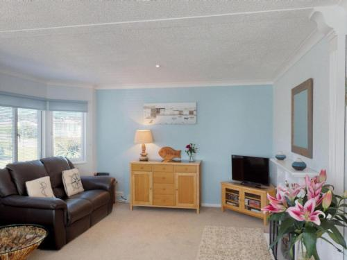 Holiday Home Lauren, St Merryn, Cornwall