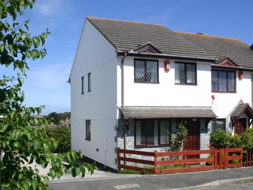 Holiday Home Raleigh, Padstow, Cornwall