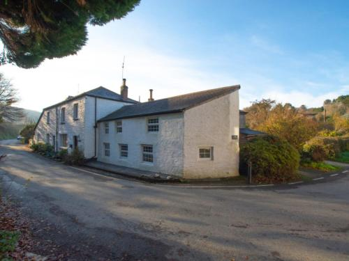 Holiday Home Mote Cottage, Lostwithiel, Cornwall