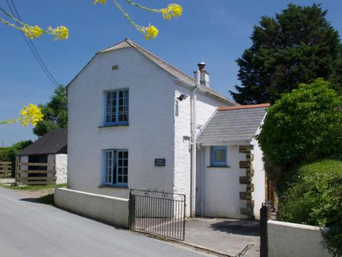 Holiday Home Trenty, Padstow, Cornwall