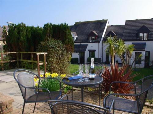 Holiday Home Megie, Padstow, Cornwall