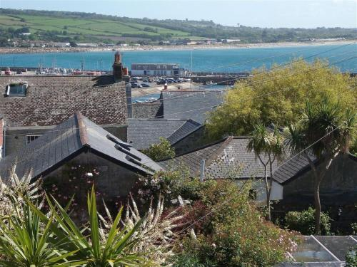 Holiday Home Kitts Court, Penzance, Cornwall