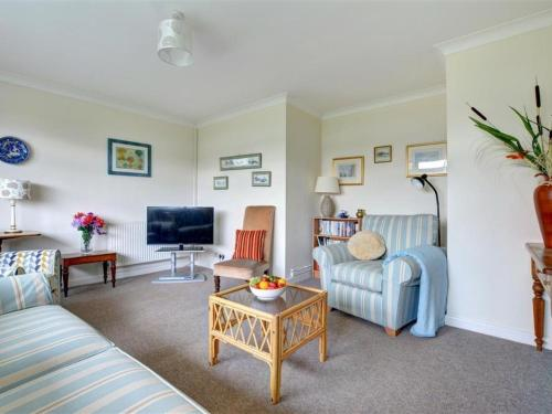 Holiday Home Crescent, Harlyn Bay, Cornwall