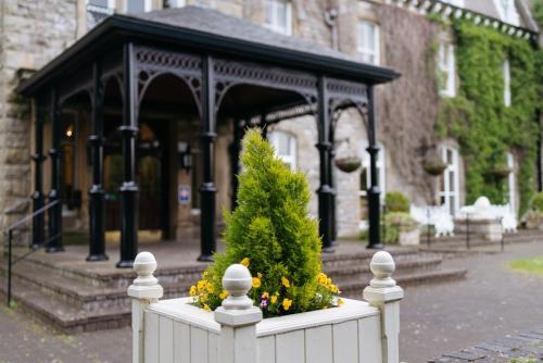Grange Hotel - Photo 2 of 50