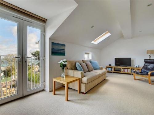 Apartment Carbis Apt, St Ives, Cornwall