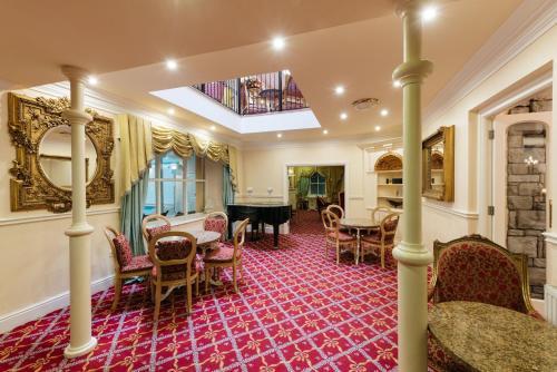 Grange Hotel - Photo 6 of 50
