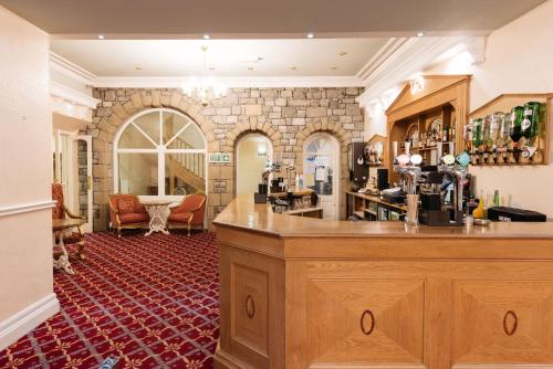 Grange Hotel - Photo 7 of 50
