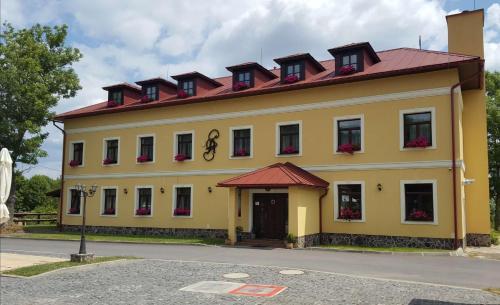 Penzión Altmayer - Accommodation - Banská ?tiavnica