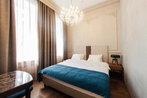 . Hotel Amurskiy