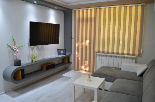 . Luxury Apartment near Varna, located in Targovishte