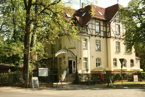 Hotel Kronprinz, Falkensee