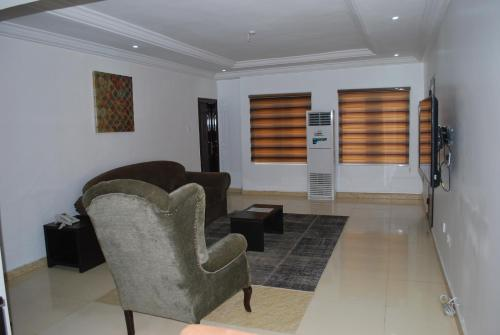 A Hotel Com The Capital Apartments Aparthotel Abuja Nigeria
