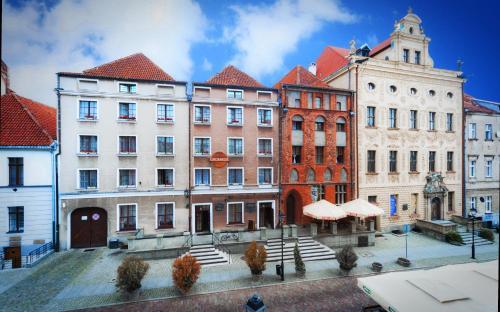 . Hotel Gromada Toruń