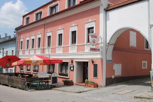 . Gasthof-Cafe-Risano