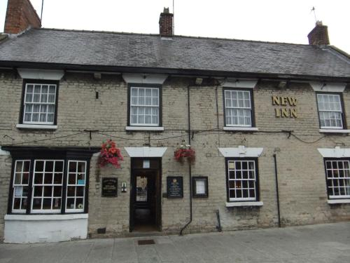 The New Inn, Thornton Le Dale