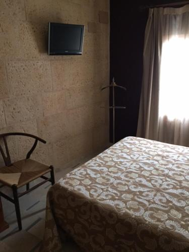 Standard Double Room - single occupancy Hotel Casa Babel 3