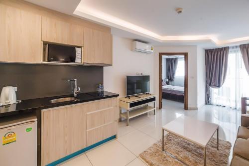 Thai Comfort Apartments Thai Comfort Apartments