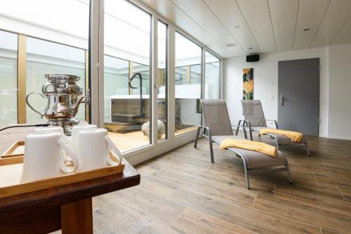 . Partner Hotel Zofingen AG