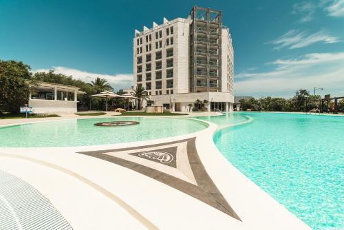 . DoubleTree By Hilton Olbia - Sardinia