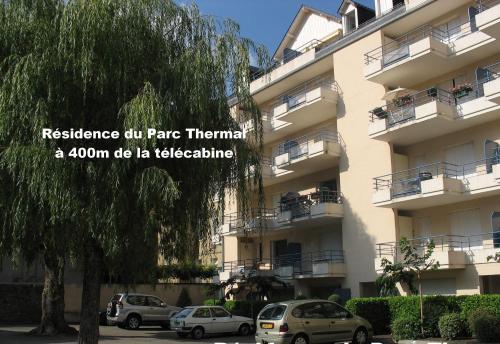 . Appartements dans Résidence de Luchon