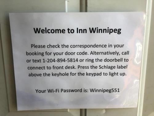 Inn Winnipeg - Photo 2 of 21