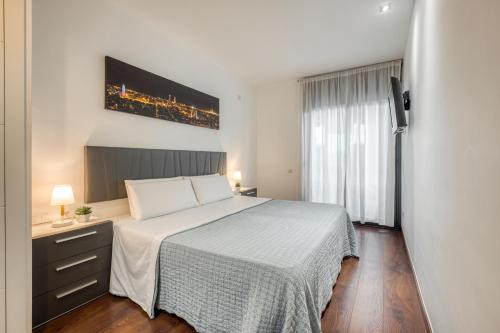 Gracia Bas Apartments Barcelona