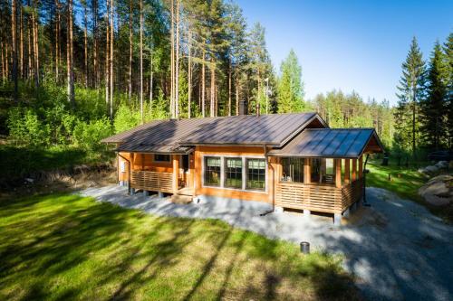 Villa Vahtivuori