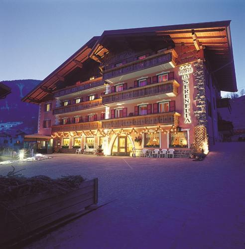 Hotel La Serenella Moena