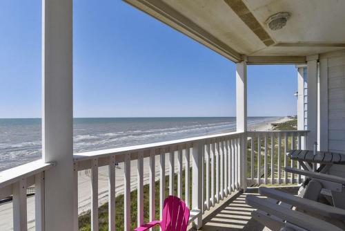 Seascape 1311 by AB Sea Resorts - Hotel - Galveston